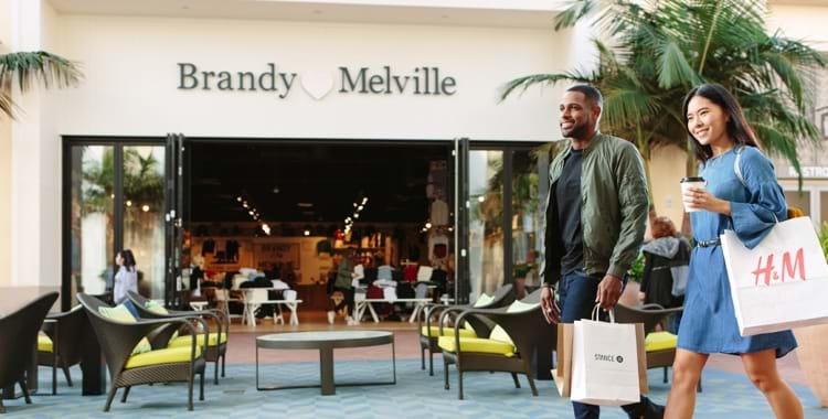 New Stores and Restaurants Now Open at Irvine Spectrum Center.