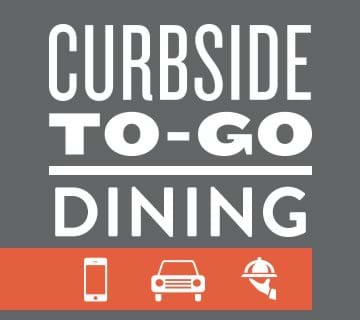 Curbside To-Go Participating Restaurants